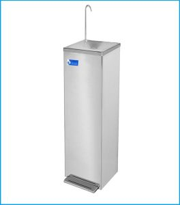WFP9 hands Free Water Fountain